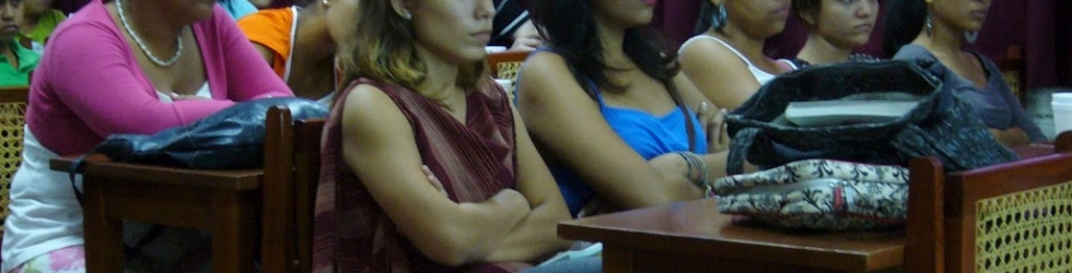 """""""Nuevos Modelos de Comunicación"""" Taller en la Unan Managua"""