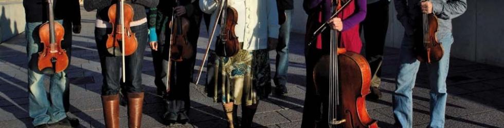 """""""Sinfonía de la Diversidad, Orquesta de Córdoba"""""""