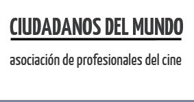 Ciudadanos del Mundo - Asociación de Profesionales del Cine que trabajan por un Mundo Mejor